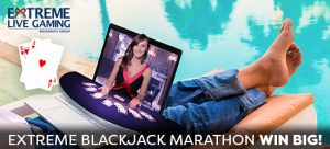 Extreme Blackjack Fable Casino Promotion