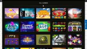 Fable casino all games