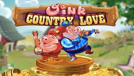 Oink Country Love Feature Image