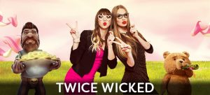 Twice Wicked Promotion Fable Casino