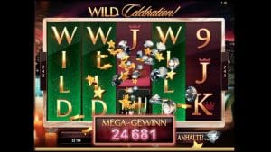 Finer Reels Life Slot Microgaming Mega-Win