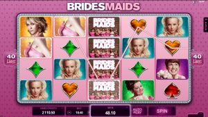 Bridesmaids Big Win