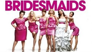 Bridesmaids Feature Image