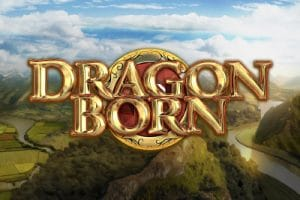 Dragon Born Feature Image