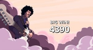 jimi hendrix game big win