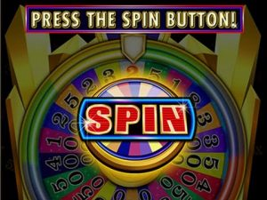 spin button slots