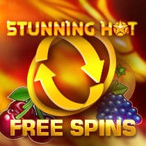 Stunning Hot Extra Spins