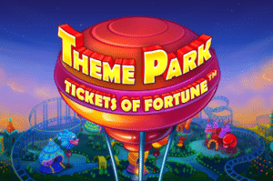 theme park tickets of fortune slot game review