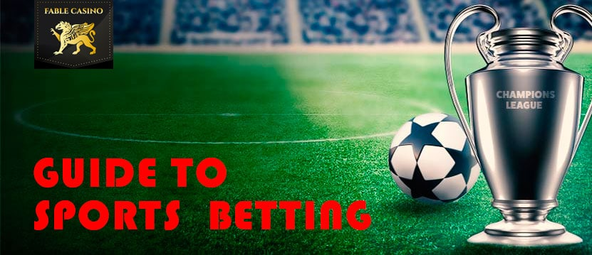 Guide-to-Sports-betting-sites