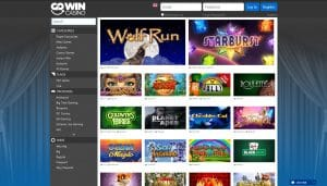 gowin casino review games
