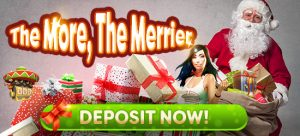 Fable Casino Christmas Extra Spins Promo