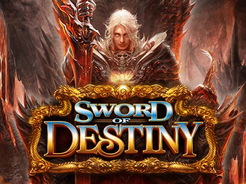 sword of destiny джек поты слота