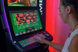 fixed odds betting terminals roulette