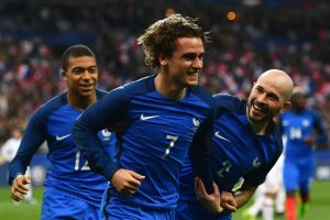 france world cup 2018 predictions