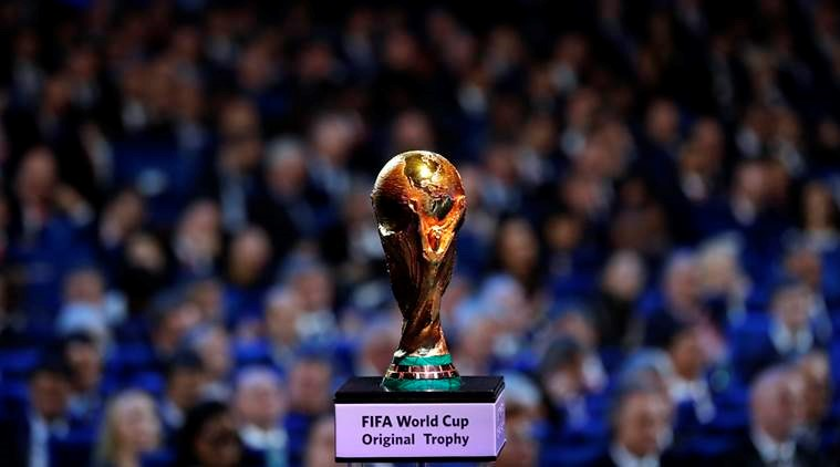 World Cup 2018 Winner Predictions