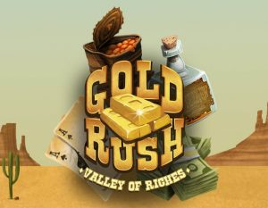 Gold Rush Feature Image