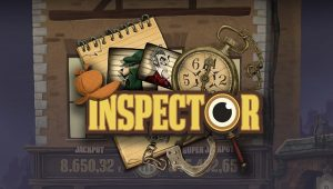 inspector game review