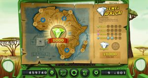 safari slot bonus jewel of africa
