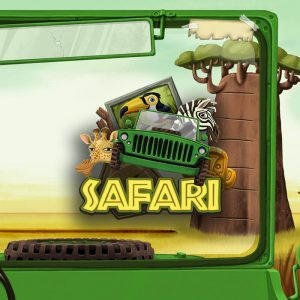 safari slot review