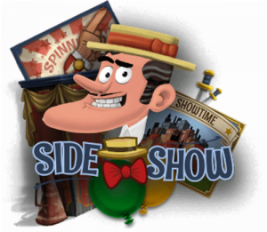 side-show-game-page-logo