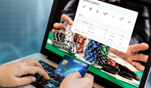 Card Payment Online Casino