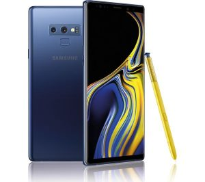 samsung galaxy note 9 mobile gambling