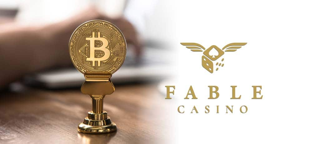 fable casino's bitcoin casino guide