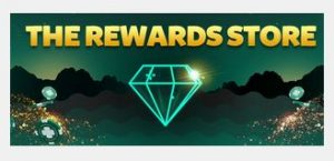vegas luck the rewards store
