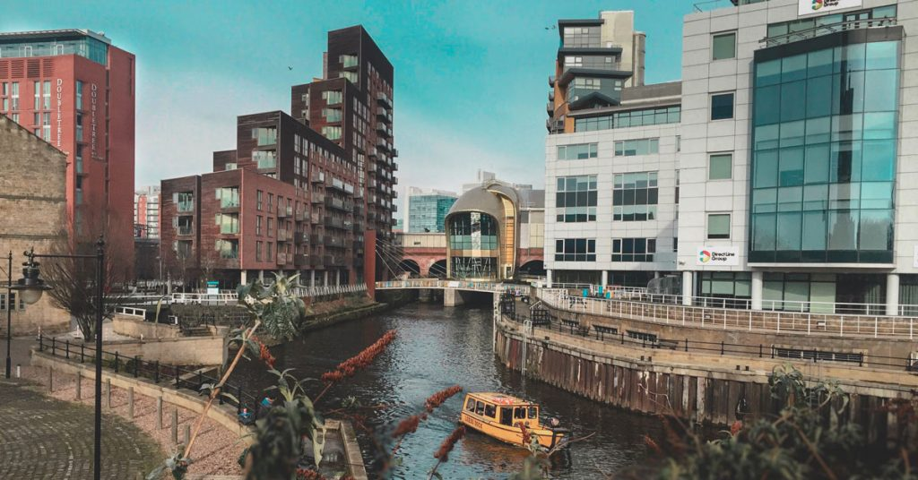 Photo of Leeds UK