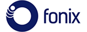 Logo of Fonix pay by phone bill