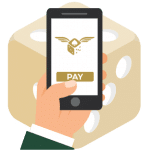 Pay by phone bill deposits in UK