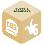 Slots & Jackpot Games icon